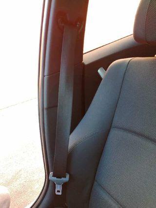 CINTURON SEGURIDAD DELANTERO DERECHO BMW S-343152