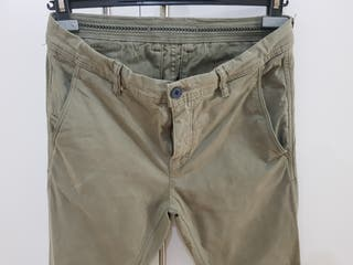 Pantalon chino Zara T 36