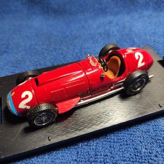 Ferrari 375 Alberto Ascari