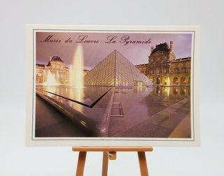 Postal 1737 París (Francia)