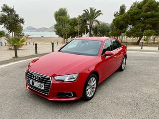 Audi A4 Desing Edition