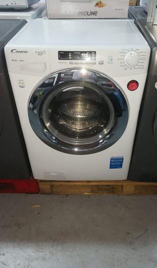 lavadora candy nueva