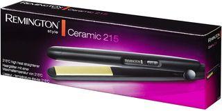 Plancha de pelo Remington Style Ceramic 215