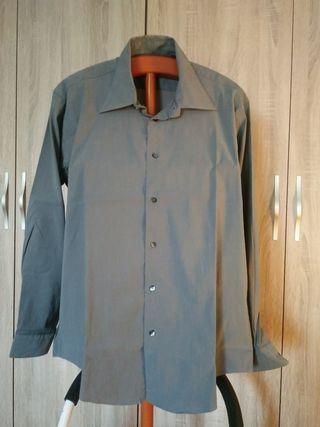 camisas hombre ZARA