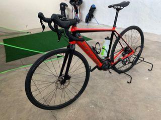 Bicicleta eléctrica Cannondale
