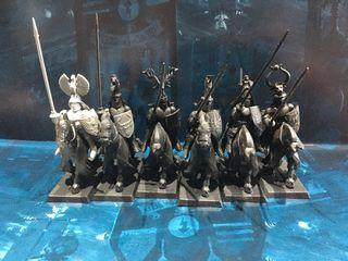 Bretonia Warhammer fantasy