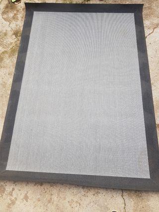 alfombra lavable