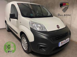Fiat Fiorino 1.3 Diésel (95cv) Multijet Base