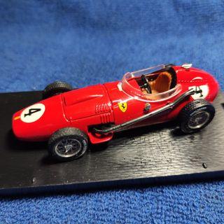 Ferrari 375 de 1954
