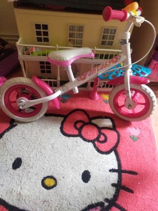 bici evolutiva niña