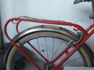 porta objetos bicicleta orbea 20 pulgadas