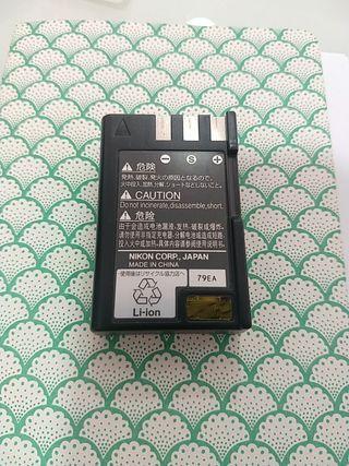 batería original Nikon EN-EL9