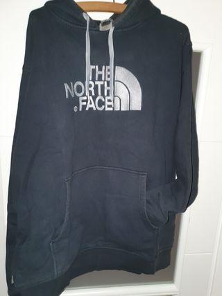 The north Face sudadera