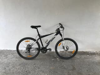 Bicicleta Berg M