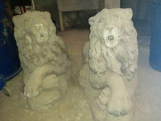 figura, estatua, fuente
