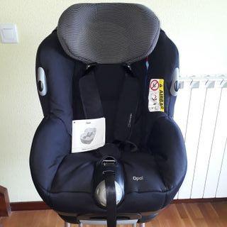 Silla de coche Bebé Confort Opal Gr 0+1