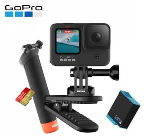 KIT GoPro Hero 9 Black