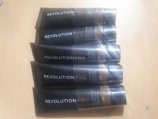 Revolution pro full cover foundation