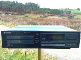 REPRODUCTOR DE CD PIONEER PD-T303