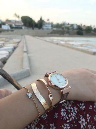 !!!Oferta!!!! Relojes Elegantes Para Mujer!!