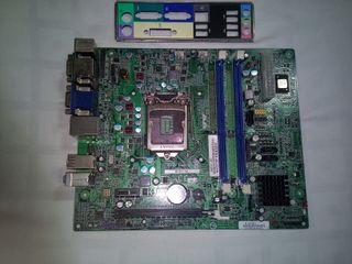 Placa socket 1155 ddr3