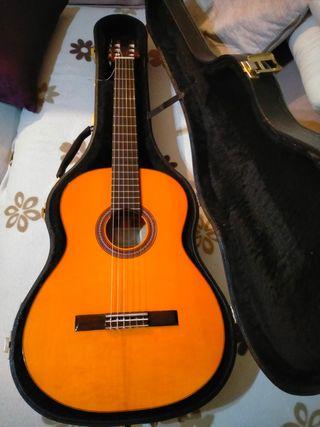 Guitarra Hermanos conde.