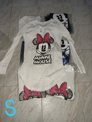 Jersey Mickey Mouse