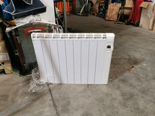 radiador electrico