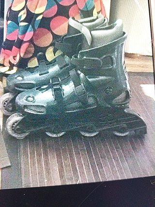 patines en linea talla42