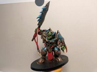warhammer Megaboss