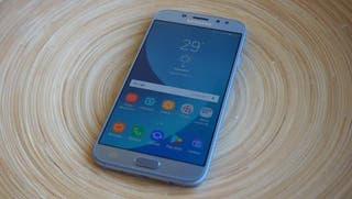 movil Samsung j7 pro Android