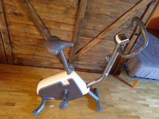 bicicleta estática domyos VM230
