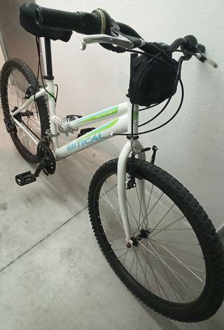 Bicicleta MTB Mitical Ocean