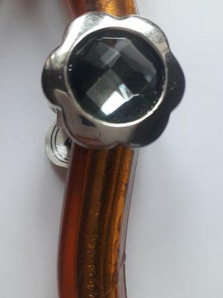 anillo bisutería inalterable