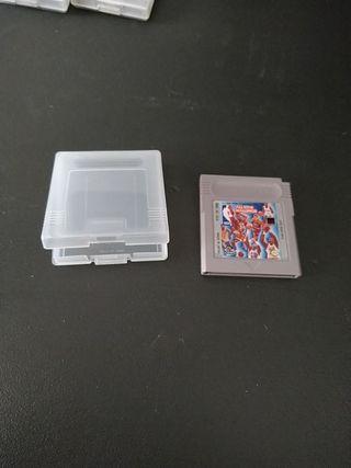 Game Boy NBA All Star Challenge
