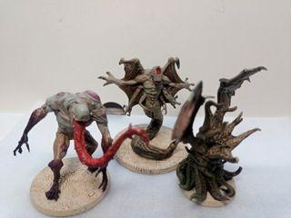 Warhammer monstruos Deep Madness