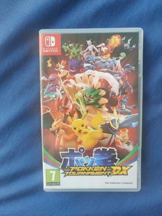 Pokémon tournament DX