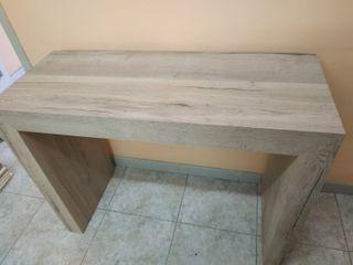 Mueble Entrada Diseño Minimalista