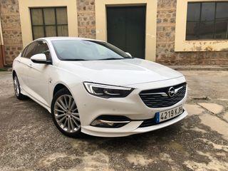 Opel Insignia 2018 Grand Spot acabado OPC