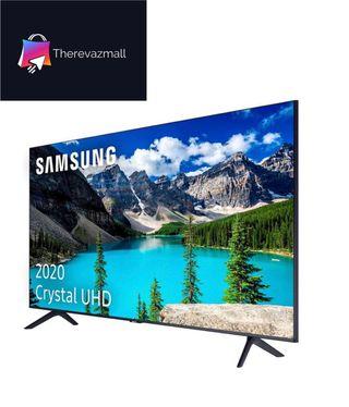 Samsung TELEVISOR 50'' LED 4K HDR smart tv