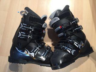 Botes esquí Salomón