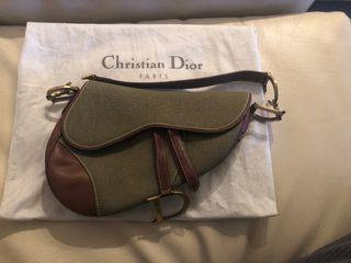 Bolso montura Christian Dior