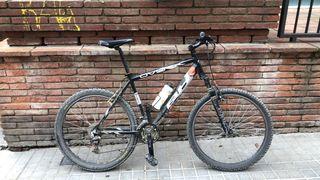 Bicicleta MTB Bh Over X