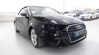 Audi A3 Tfsi Nav Cabrio 1.5 -Golpe- 22.990€