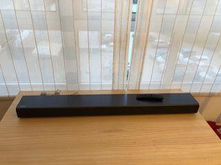 Vendo barra de Sonido Samsung Sound+ HW-MS650
