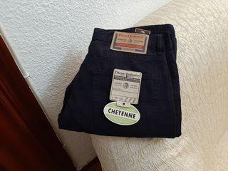Pantalón Vaquero Diesel de hombre talla 33
