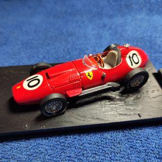 Ferrari 801 hp275 de 1957