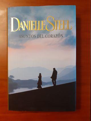 Asuntos del corazón, de Danielle Steel