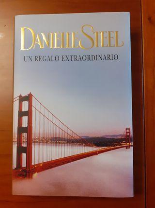 Un regalo extraordinario, de Danielle Steel