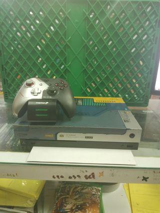 Xbox one ciberpunk